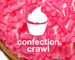 Confection Crawl